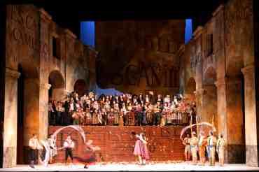 Carmen Act IV(1)