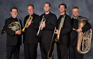 WisconsinBrass Quintet