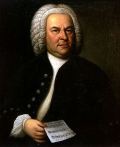 Today is Day 2 of the online Bach Around the Clock festival. It starts at 8 a.m. and features keyboard, wind, string and vocal music. WPR's Jonathan Overby will discuss Bridges to Bach tonight at 7