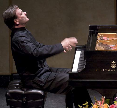 Classical music: How do concert pianists practice? Stephen Hough offers tips.