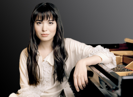 Japanese Pianists Classical German-japanese Pianist