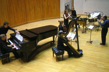 Contemporary Chamber Ensemble