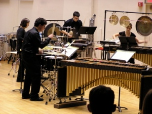 Western Percussion Ensemble