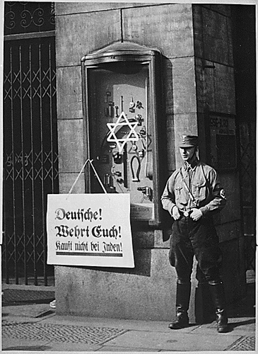 Httpwww Overlordsofchaos Comhtmlorigin Of The Word Jew Html: Antisemitism_in_Berlin_1933