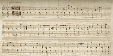 chopin-ballade-2-autograph