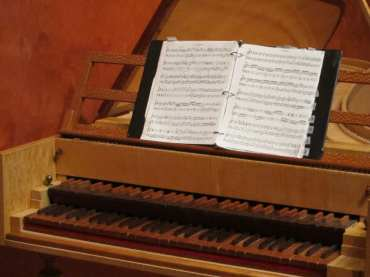 BrandenburgsHarpsichord