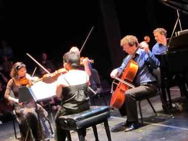 BDDS Eden Schumann Quintet