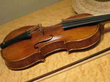 House music 2 violin