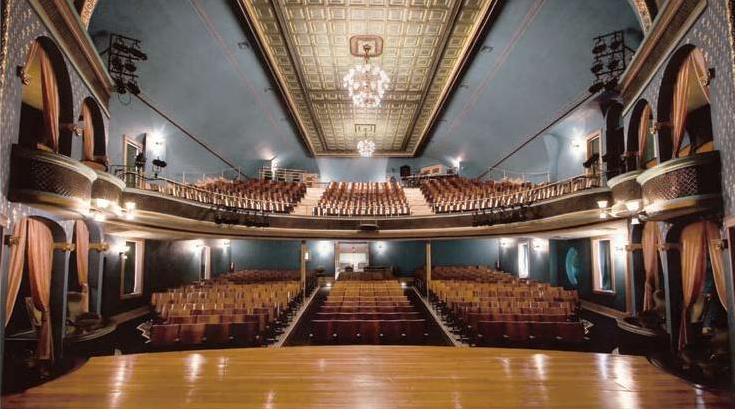 Stoughton Opera House 2
