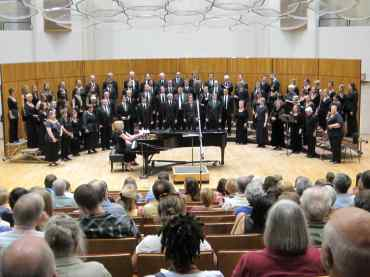 Madison Summer Choir