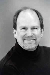 Paul Rowe