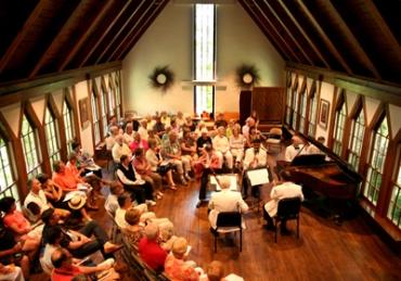 Door County Midsummers Music Festival lo