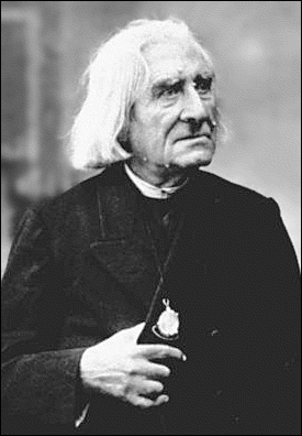 Franz Liszt photo 2