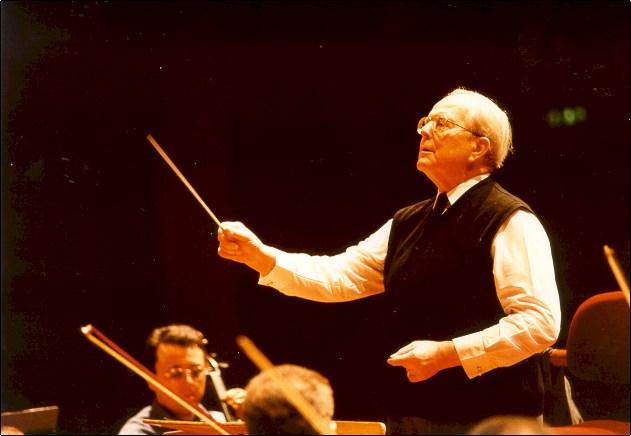 Wolfgang Sawallisch