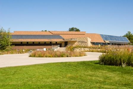 UW Arboretum Visitor Center