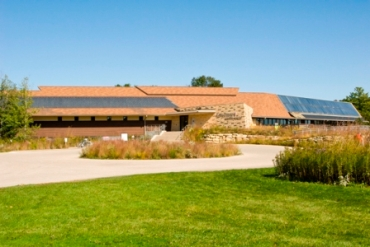 UW Arboretum Visitor Center