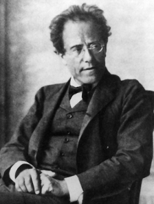 Gustav Mahler big