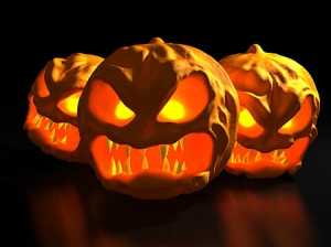 Halloween | The Well-Tempered Ear