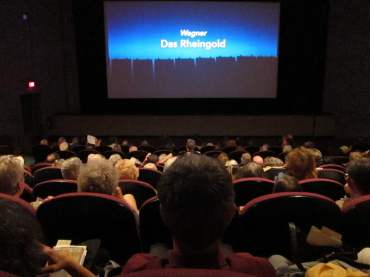 Rheingold audience point