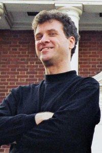 Randall Hodgekinson 1