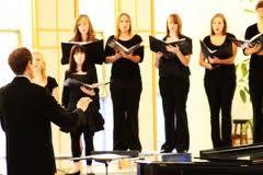 Edgewood Chamber Singers