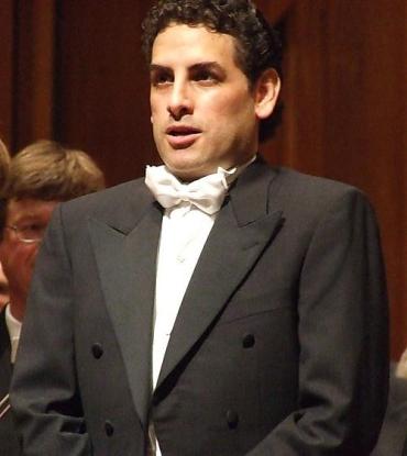 Juan Diego Florez 2