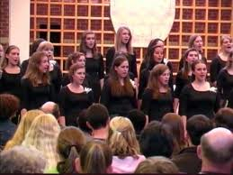 Madison Youth Choirs Cantabile
