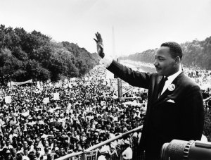 Classical music: It's Martin Luther King Jr 's birthday