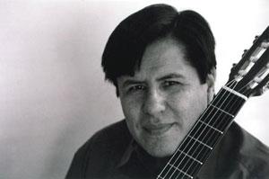 Javier Calderon Talbot