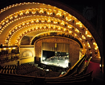 Lyric Opera of Chicago 1