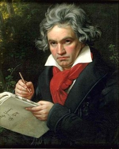 Beethoven big