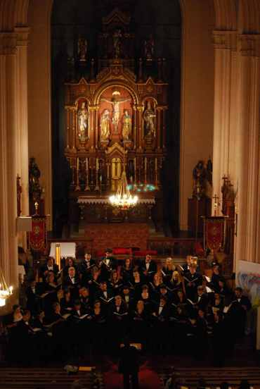 Concert Choir 2