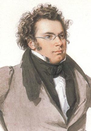 Franz Schubert big