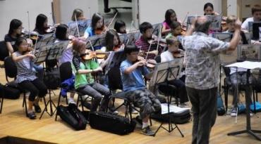 WYSO Sinfonietta