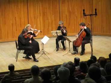 Pro Arte Haydn Quinten