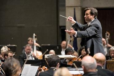 Syracuse Symphony Orchestra