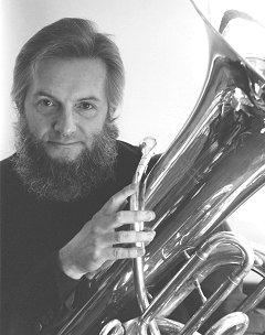john stevens with tuba 1