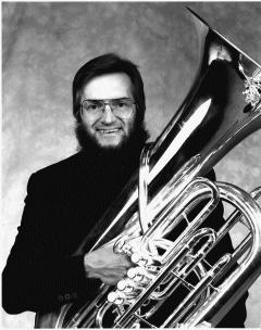 john stevens with tuba 2