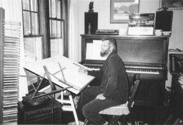 John Stevens writing