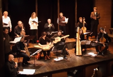 Boston Early Music Festival