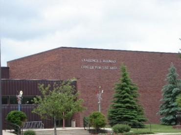 Ripon College Rodman Hall