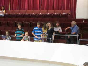 WYSO Young audience 2