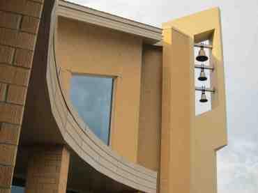 Prairie Rhapsody 2011 Holy Wisdom architecture