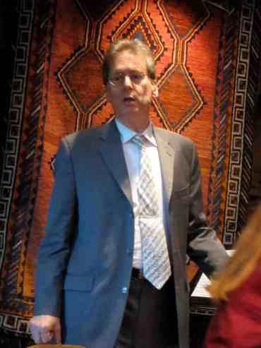 Token Creek 2011 Robert Levin