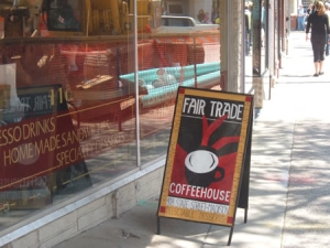 fair trade coffeehouse madisonjpg