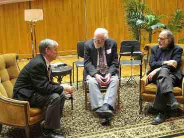 Barker, Mays, Horowitz