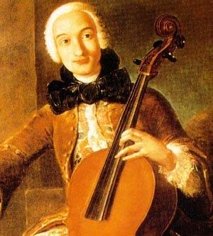 Boccherini with cello 1