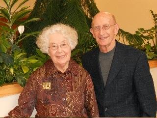 Stanley and Shirley Inhorn