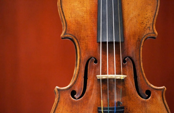 Classical music: Which violin concertos have the hardest