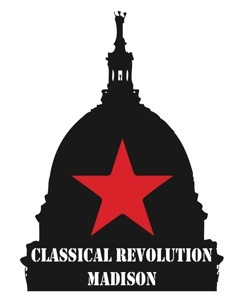 Classical Revolution Madison logo